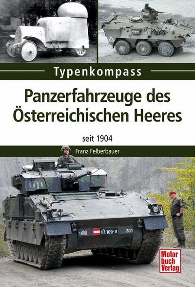Panzerfahrzeuge des Österreichischen Heeres