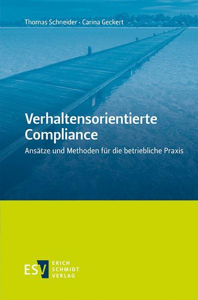 Verhaltensorientierte Compliance