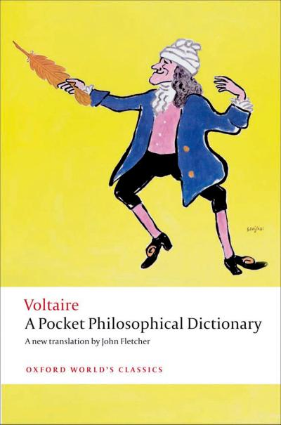 A Pocket Philosophical Dictionary