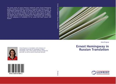Ernest Hemingway in Russian Translation