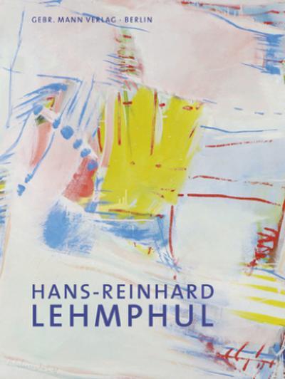 Hans-Reinhard Lehmphul