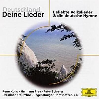Deutschland,Deine Lieder/Heimatliche Lieder/Klänge