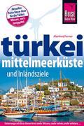 Türkei Mittelmeerküste
