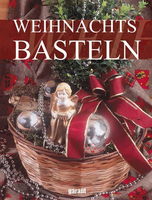 Weihnachtsbasteln 9783867667371