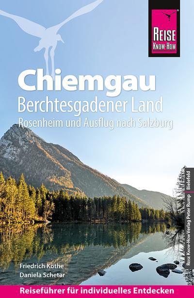 Chiemgau            4.A/21