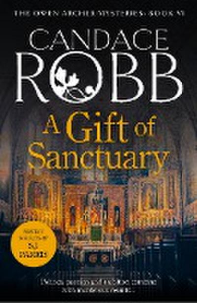 A Gift Of Sanctuary