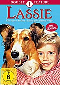 Lassie Double Feature 1 / Ein neuer Anfang / Lassie geht eigenen Wege