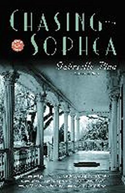 Chasing Sophea