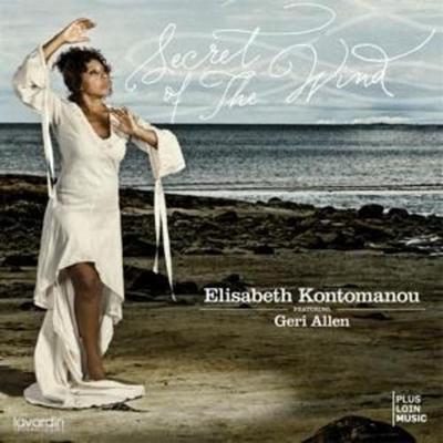 Secret Of The Wind (Feat. Geri Allen)