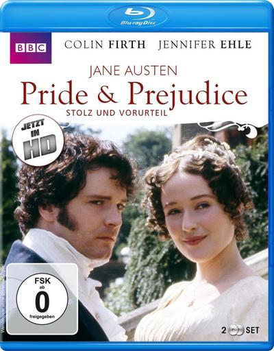 Pride & Prejudice - Stolz und Vorurteil (1995)