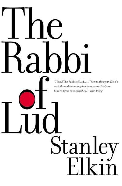 Rabbi of Lud