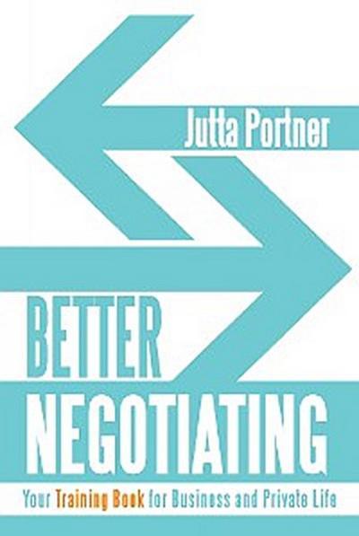 Better Negotiating