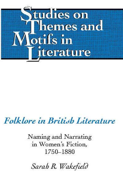 Folklore in British Literature