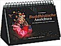 Tischaufsteller – Buddhistische Ansichten; 36 ...