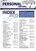 Personalrat aktuell Digitales Jahrbuch Ausgabe 1 bis 6/2015