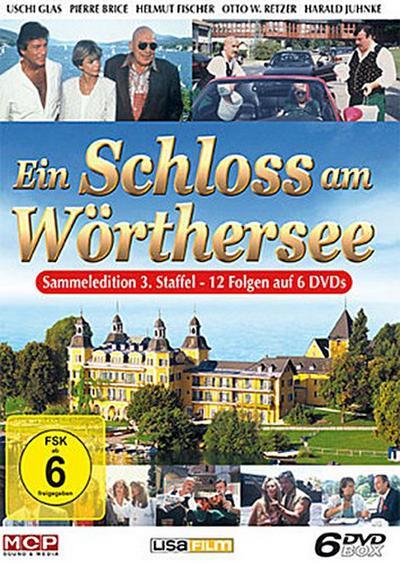 Ein Schloss am Wörthersee - Staffel 3