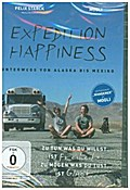 Expedition Happiness, 1 DVD