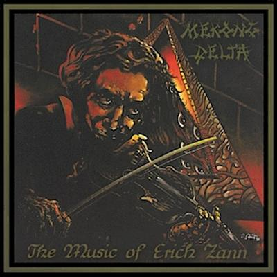 The Music Of Erich Zann (Vinyl)