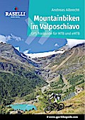 Mountainbiken im Valposchiavo - Ringbuch Premium