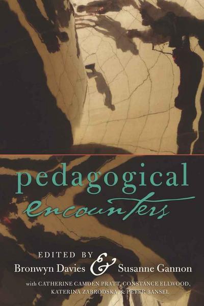 Pedagogical Encounters