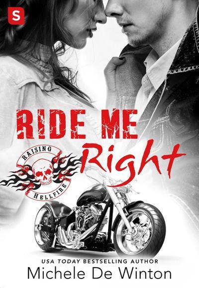 Ride Me Right