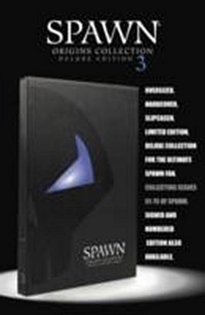 Spawn: Origins Deluxe Edition S/N 3