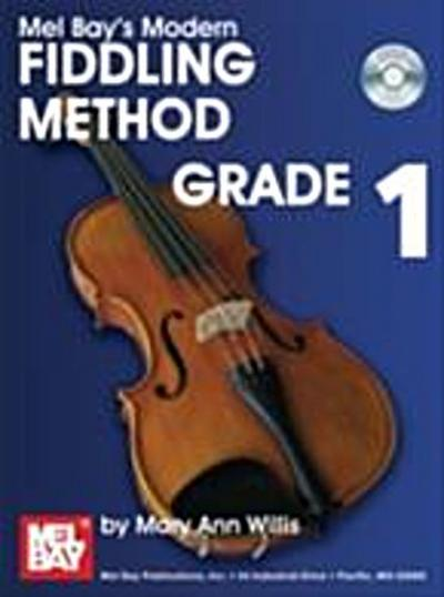Modern Fiddling Method Grade 1