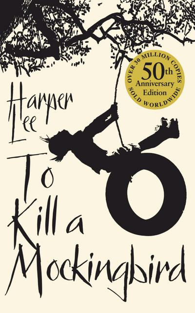 Ab 11. Schuljahr - To Kill a Mockingbird