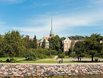 Helsinki - 1.000 Teile (Puzzle)