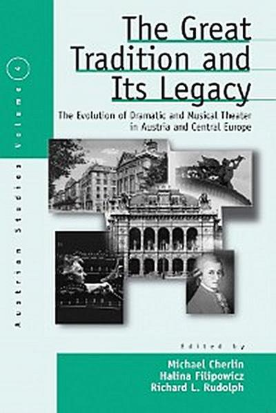 The Great Tradition and Its Legacy