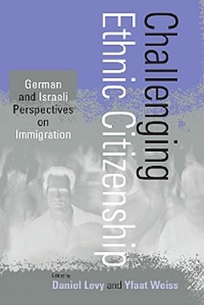 Challenging Ethnic Citizenship