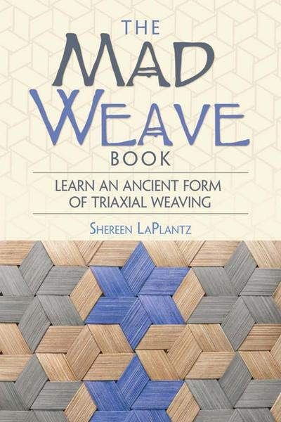 Mad Weave Book