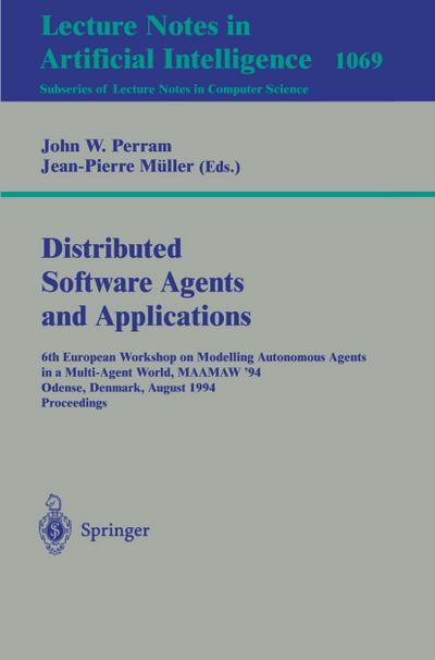 Applications of Multi-Agent Systems