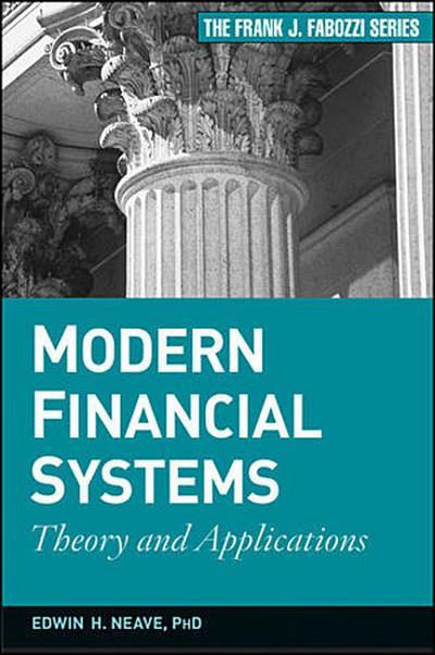 Modern Financial Systems