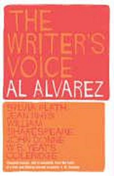 [THEWRITER'S VOICE BY ALVAREZ, AL]PAPERBACK