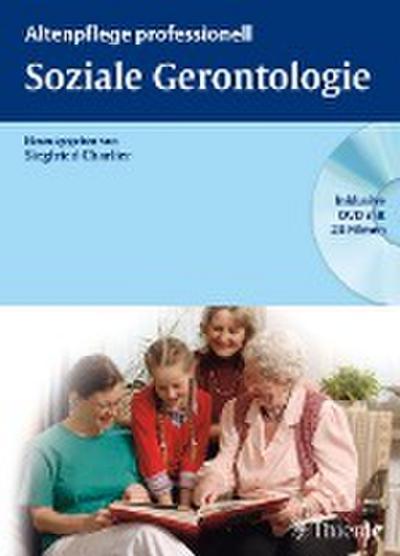 Soziale Gerontologie