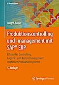 Produktionscontrolling und -management mit SA ...