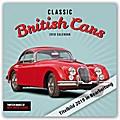 Classic British Cars - Britische Oldtimer 2019