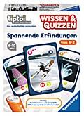 tiptoi® Wissen & Quizzen, Spannende Erfindungen (Spiel-Zubehör)