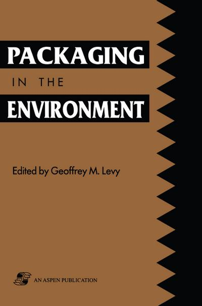 Packaging in the Environment