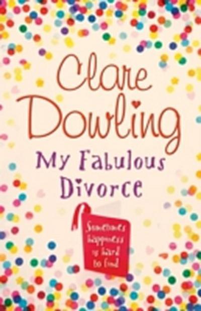 My Fabulous Divorce