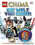 LEGO® Legends of ChimaTM. Die Welt von Chima: ...
