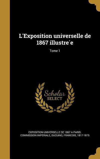FRE-LEXPOSITION UNIVERSELLE DE