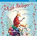 Ralf Rüdiger. Ein Rentier sucht Weihnachten;  ...