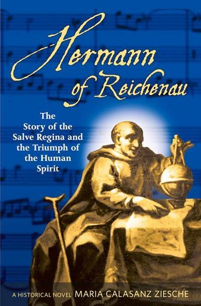 Hermann of Reichenau