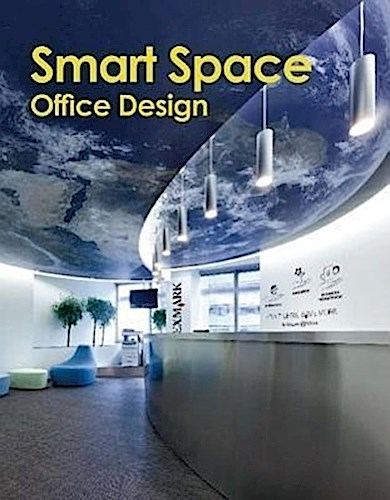 Smart Space - Office Design Yeal Xie