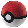 Pokemon Pokeball Plüsch