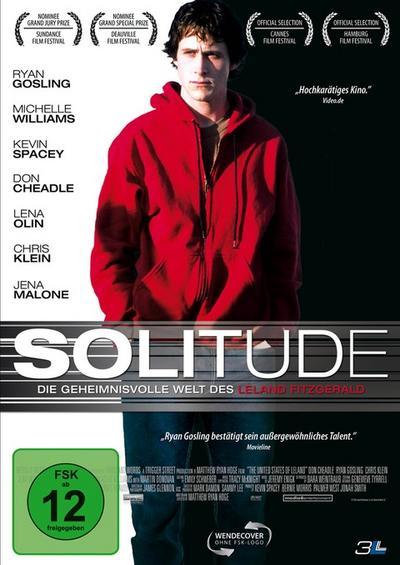 Solitude - Die geheimnisvolle Welt des Leland Fitzgerald