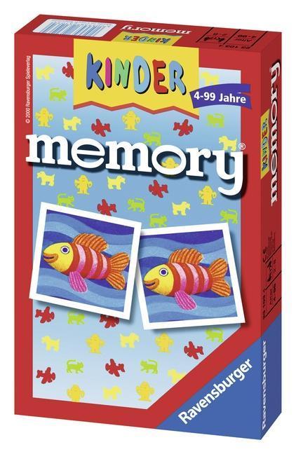 Kinder memory® Hermann Wernhard