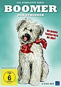 Boomer, der Streuner - Die komplette Serie (Pilotfolge + 22 Folgen)